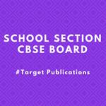 School Section CBSE Board