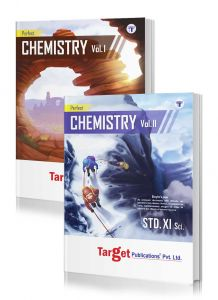 11 fyjc science Chemistry 1 and 2 books combo of 2