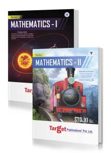 11 fyjc science maths 1 and 2 books combo of 2