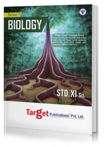 Std 11 Perfect Biology Notes Book