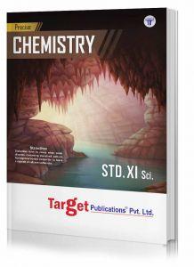Std 11 Precise Chemistry Notes Book