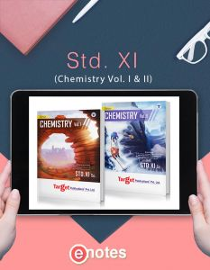 Std 11 Chemistry EBook | FYJC Science Maharashtra Board | Perfect Series