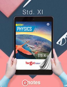 Std 11 Physics EBook | FYJC Science Maharashtra Board | Perfect Series