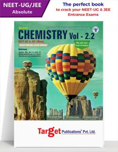 Absolute Chemistry Vol - 2.2