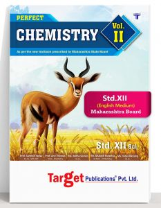 XII Perfect Chemistry II