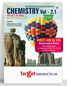 Absolute Chemistry Vol - 2.1