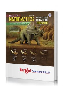 MHT-CET Triumph Maths Book for 2021 Engineering Entrance Exam