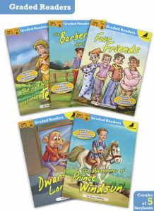 Story Books in English for Kids | Graded Readers Level 6 | Age 10 - 11 Years | Bedtime Stories with Pictures | Glossary & Moral Stories with Questions for Better Learning | Set of 5 Books