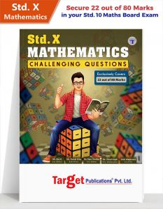 10th Mathematics Challenging Questions