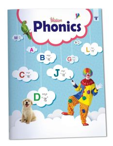 Blossom Phonics Introduction