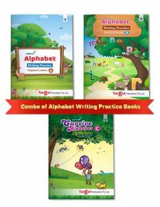 Nurture English Alphabet Introduction