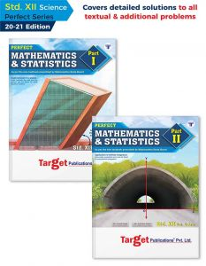 XII Science Perfect Series  Maths 1 & 2