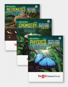 MHT-CET Triumph Physics, Chemistry and Maths (PCM) Books Combo for 2020 Engineering and Pharmacy Entrance Exam