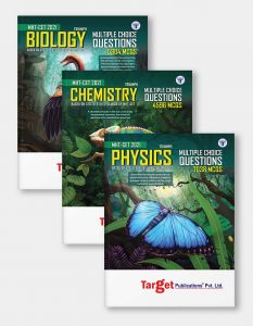 MHT-CET Triumph Physics, Chemistry and Biology (PCB) Books Combo for 2020 Pharmacy Entrance Exam