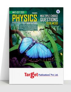 MHT-CET Triumph Physics Book for 2020 Engineering and Pharmacy Entrance Exam