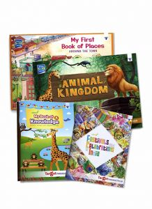 General Knowledge Books for Kids