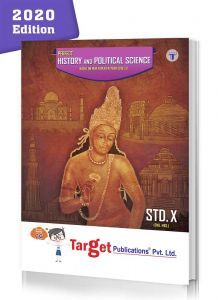 SSC History Notes | Perfect Series | English Medium Maharashtra Board