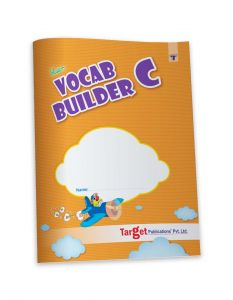 Blossom English Vocabulary Books for 7 to 9 Year Old Kids | Vocab Builder Part C | Prefix and Suffix, Gender, Sentences, Homophones and much more with Activities | Learn English Speaking and Writing