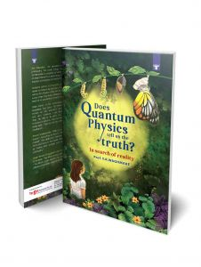 Does Quantum Physics tell us the Truth book by Anil Kakodkar