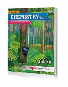 Std 12 Chemistry Book Vol 2 | HSC Science Maharashtra Board | Precise Series