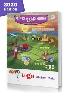 Std 10 Notes Science 2 Book