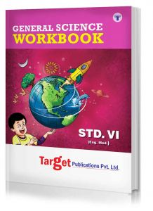 Std 6 Perfect General Science Workbook