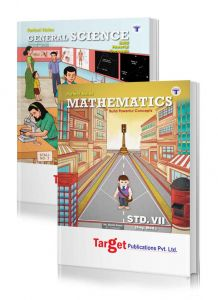 Std 7 Perfect Notes Maths and Science Books. English and Semi English Medium. Maharashtra State Board