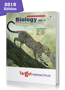 NEET UG Absolute Biology Book Vol 1