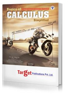 Std 11th & 12th Basics of Calculus Book Maharashtra Board