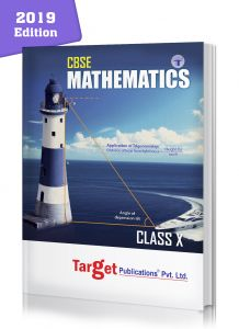 CBSE Class 10 Maths Notes Book
