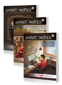 Std 11 Commerce Books (Economics, OC and BK) Smart Notes