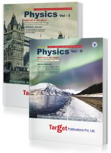 NEET UG / JEE Mains Absolute Physics Books Vol 1 & 2 Combo for 2020 Medical & Engineering Entrance Exam