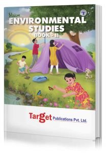 EVS Book for Kids