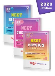 32 Years Neet PCB Books PSP combo of 3