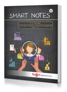 TYBCom Sem 6 Human Resource Management - HRM Smart Notes Book