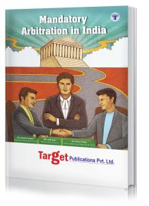 Mandatory Arbitration and Conciliation Law in India