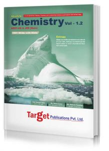 NEET UG / JEE Mains Absolute Chemistry Book Vol 1.2 for 2020 Medical & Engineering Entrance Exam