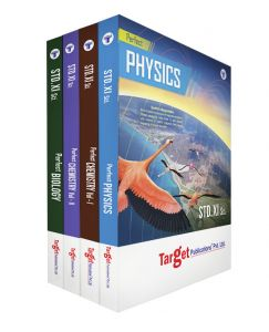 Std 11 Perfect PCB Books (Physics, Chemistry and Biology) Combo