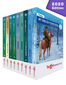 Std 10 Perfect Notes Entire Set Books | Semi English Medium | SSC Maharashtra State Board | Includes Model Question Paper and Board Questions | Based on Std 10th New Syllabus | All Subjects | Set of 9 Books