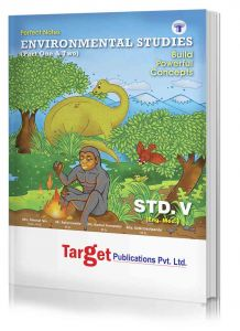Std 5 Perfect Notes EVS Book