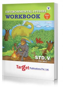 Std 5 Perfect EVS 1 Workbook