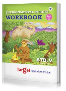 Std 5 Perfect EVS 2 Workbook