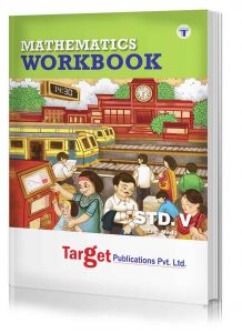 Std 5 Perfect Maths Workbook