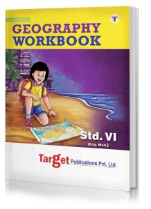 Std 6 Perfect Geography Workbook