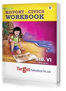 Std 6 Perfect History and Civics Workbook