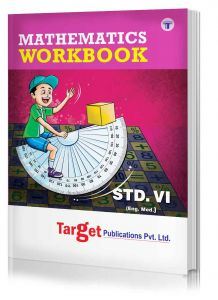 Std 6 Perfect Maths Workbook