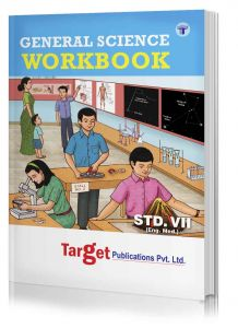 Std 7 Perfect General Science Workbook