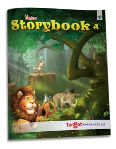 Story Book Introduction A