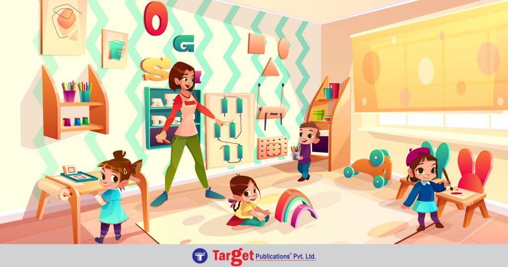 Modern-day Preschool education
