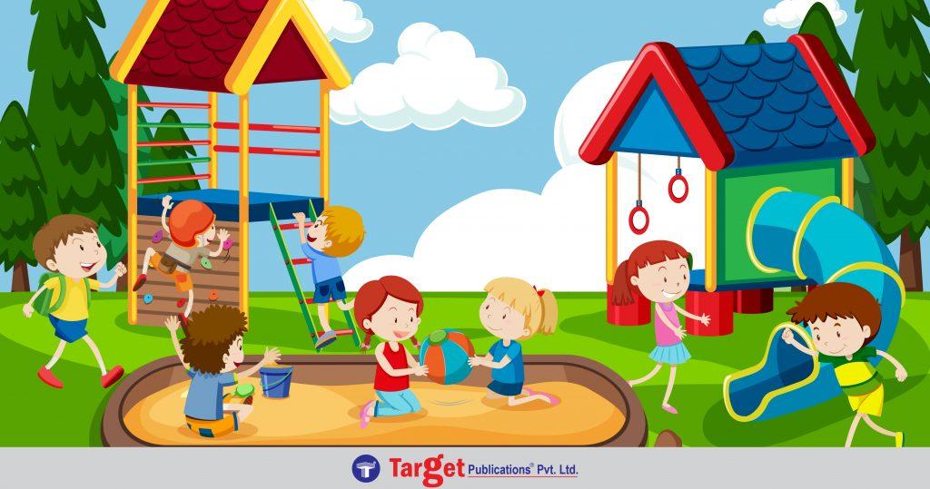 Indulgence in Free Play Activities at Preschool.